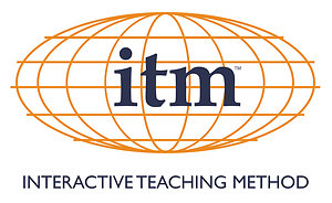 Lessons and workshops. ITM logo_large_colour